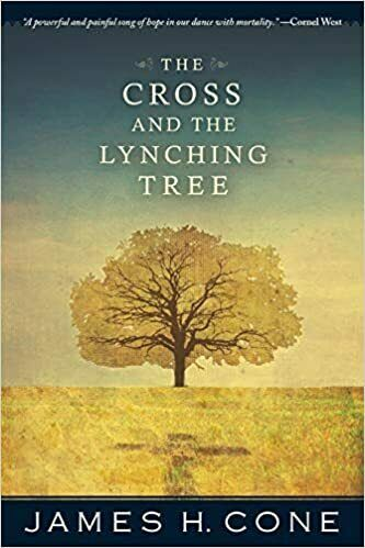 The Cross and the Lynching Tree by James H. Cone (2013, Digital)