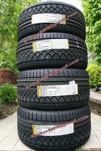 tires 275 40 20 continental ebay