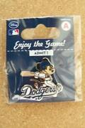 Dodgers Mickey Mouse