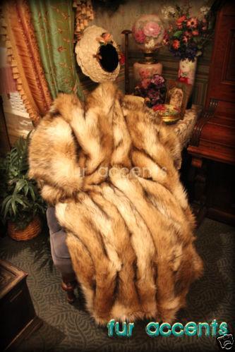 Bear Skin Blanket Ebay