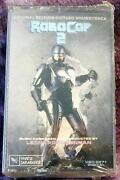 Robocop Soundtrack