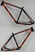 KTM Rahmen