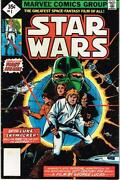 Marvel Star Wars 3