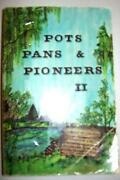 Telephone Pioneers Cookbook