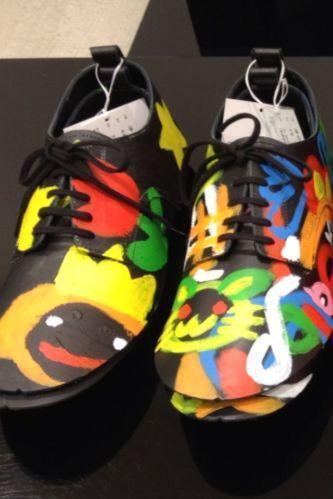 a3db1da8ab1 Comme Des Garcons Shoes