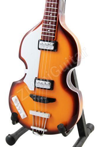 Paul Mccartney Bass Guitar Ebay