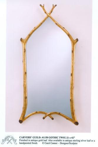 Twig Mirror Ebay