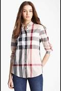 Burberry Shirt Women