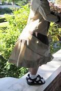 Antique Child Dress