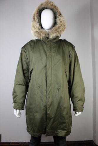 M51 Jacket Ebay