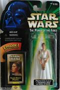 Star Wars Action Figures 1998