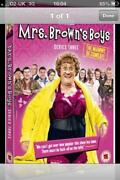 Mrs Browns Boys Series 3