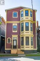 SUBLET: Just renovated, female only, Morris Street, Halifax