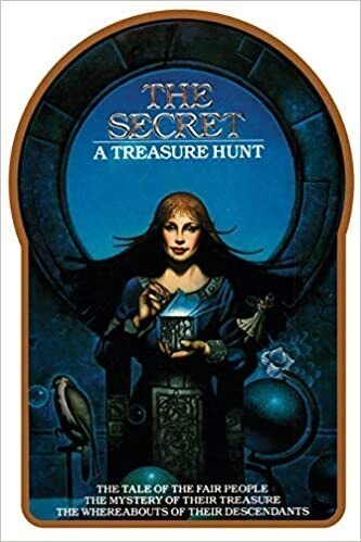 The Secret A Treasure Hunt by Byron Preiss For Sale - 1