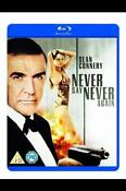 Sean Connery James Bond Movies
