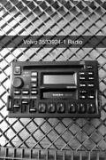 Volvo S70 Radio