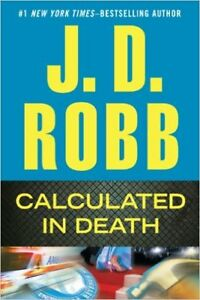 """4 """"In Death"""" Paperbacks by J.D. Robb ($15)"""