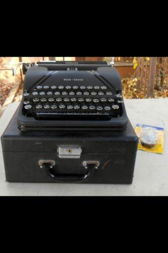 emu vintage keys plus manual