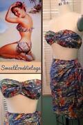 40s Swimwear