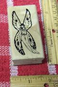 Embossing Arts Rubber Stamp