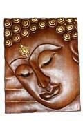 Buddha Wandrelief