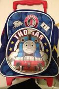 Thomas The Train Luggage