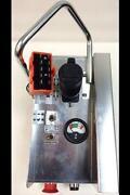 Scissor Lift Control