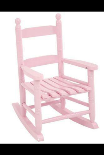 Childs Rocking Chair  eBay