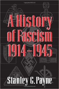 A History of Fascism.