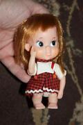 Vintage Japan Doll