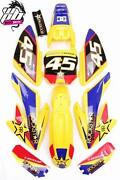 CRF 70 Graphics