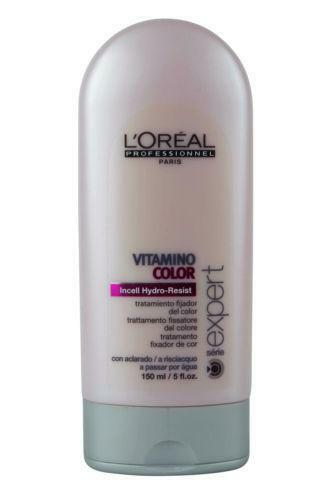 Loreal Vitamino Color Conditioner | eBay
