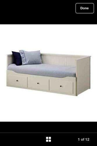 Day Bed with Mattress | eBay