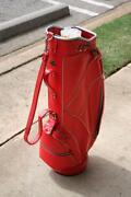 Vintage MacGregor Golf Bag