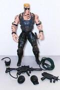 Duke Nukem Figure