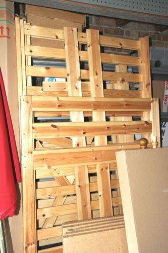 Ikea Bunk Bed Ebay