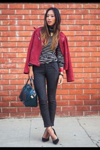fcc12a4bc300f Zara Coated Trousers | eBay