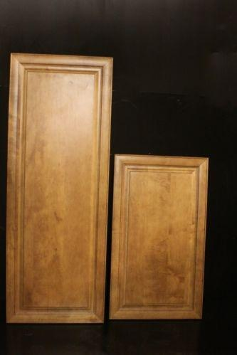 Kraftmaid cabinet doors ebay for Kraftmaid doors