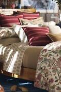 Ralph Lauren Antigua Bedding