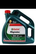 Engine Oil 10W 40