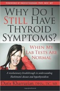 Thyroid Book & Energy Healing Book