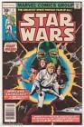 Marvel Starwars Comic Book 1