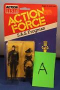 Action Man Frogman