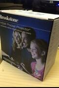 Brookstone Projector
