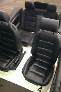 Audi A4 Lederausstattung