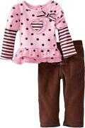 Girls Winter Clothes Size 5