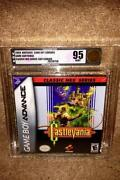 Castlevania Gameboy Advance