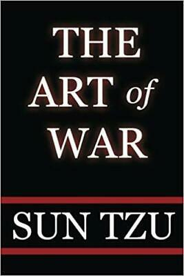 The Art Of War by Sun Tzu PAPERBACK 2007