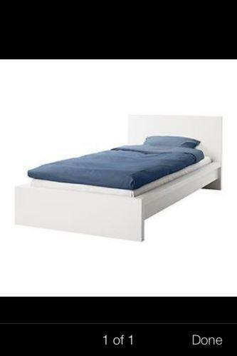 IKEA Single Bed | eBay