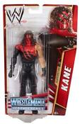WWE Action Figures Mattel Kane